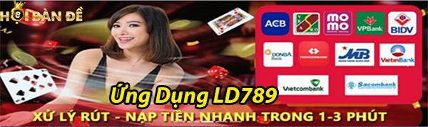 Ứng dụng LD789