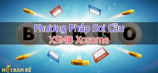 Soi cầu XSMB - Các phương pháp soi cầu lô xsmb chuẩn nhất