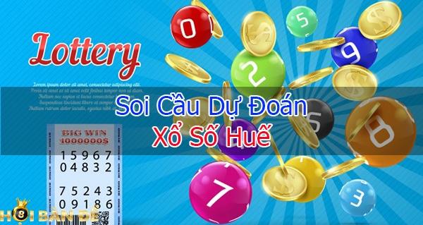 Dự Đoán Xổ Số Huế - Soi cầu Thừa Thiên Huế
