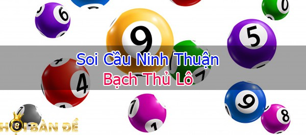 Soi cầu xổ số Ninh Thuận - Soi cầu Ninh Thuận 3s