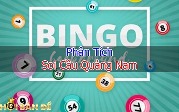 Nhận định soi cầu Quảng Nam