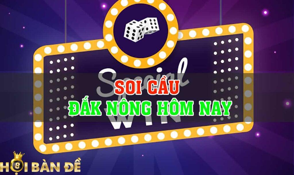 Soi Cẩu Đắk Nông Hôm Nay