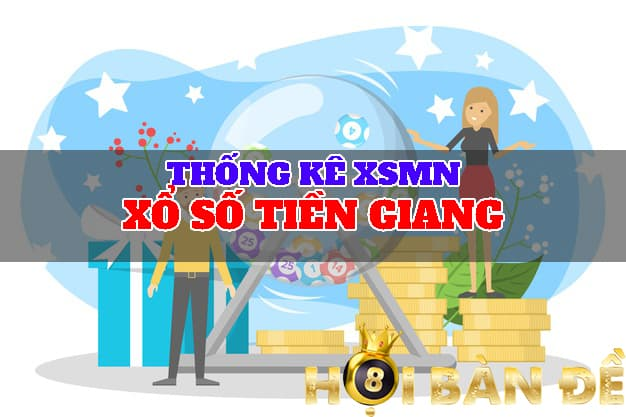 Dự đoán xstg - Dự đoán xs Tiền Giang siêu chuẩn
