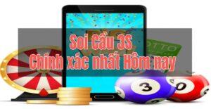 Soi Cầu 3S MB Chính Xác Nhất Hôm Nay