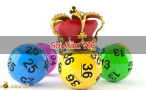 Soi Cầu VIP - Soi Cầu Vip 4 Số