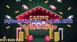 Soi cầu Thái Bình - Dự đoán XSTB Cầu Đẹp Hôm Nay