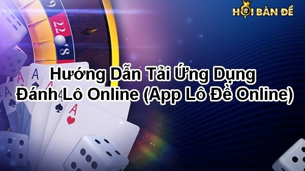 App lo de online